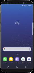 Galaxy S8 (G950U)