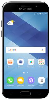 Galaxy A5 2017 (A520)