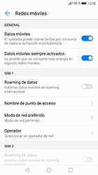 Configurar internet - Huawei P10 Lite - Passo 5