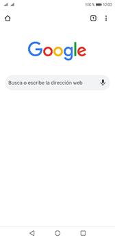 Configurar internet - Huawei P20 - Passo 19