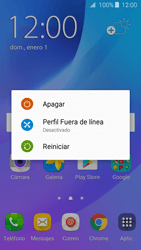 Configurar internet - Samsung Galaxy J3 2016 (J320) - Passo 26