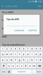Configurar internet - Samsung Galaxy J5 2016 (J510) - Passo 12