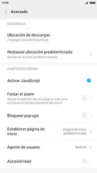 Configurar internet - Xiaomi Redmi Note 4 - Passo 23