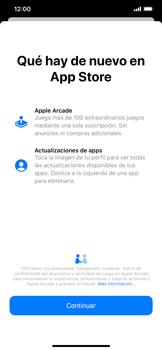 Instalar aplicaciones - Apple iPhone 11 - Passo 4