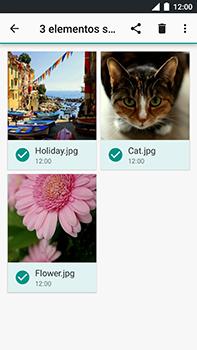Liberar espacio en el teléfono - Xiaomi Mi A1 - Passo 20
