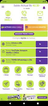 Suscripción de Amazon Prime por VIVA APP - Android VIVA APP - Passo 3