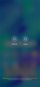Configurar internet - Huawei Nova 5T - Passo 19