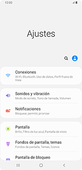 Verificar el uso de datos por apps - Samsung Galaxy A9 (2018) - Passo 4