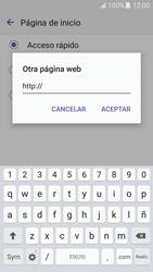 Configurar internet - Samsung Galaxy J5 2016 (J510) - Passo 26