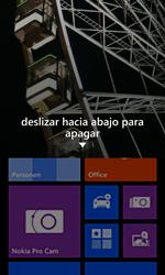 Configurar internet - Nokia Lumia 1020 - Passo 17