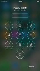 Configurar internet - Apple iPhone 7 (iOS10) - Passo 15