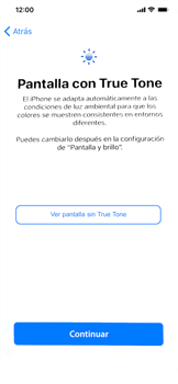 Activar el dispositivo con la función antirrobo - Apple iPhone 11 - Passo 31