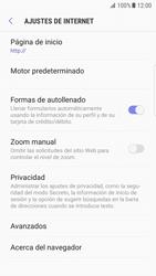 Configurar internet - Samsung Galaxy S7 Edge (G935) - Passo 28