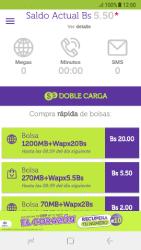 Resumen de uso de datos - Android VIVA APP - Passo 3