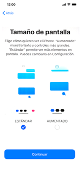 Activar el dispositivo con la función antirrobo - Apple iPhone 11 - Passo 33