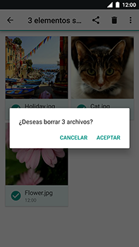 Liberar espacio en el teléfono - Xiaomi Mi A1 - Passo 21