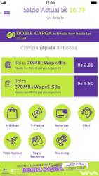 Doble Carga - iOS VIVA APP - Passo 7