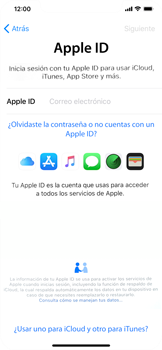 Activar el dispositivo con la función antirrobo - Apple iPhone 11 - Passo 22