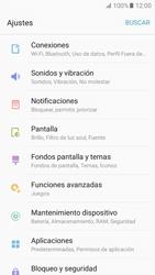 Configurar internet - Samsung Galaxy A5 2017 (A520) - Passo 4
