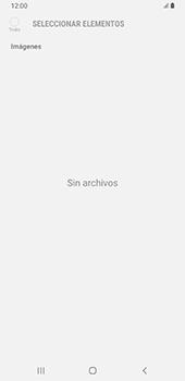Liberar espacio en el teléfono - Samsung Galaxy A9 (2018) - Passo 12