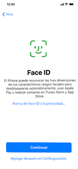 Activar el dispositivo con la función antirrobo - Apple iPhone 11 - Passo 12