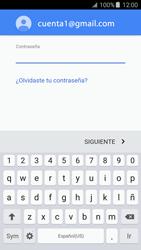 Configurar el correo electrónico - Samsung Galaxy J5 2016 (J510) - Passo 12