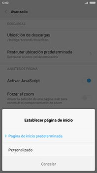 Configurar internet - Xiaomi Redmi Note 4 - Passo 24