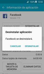 Liberar espacio en el teléfono - Samsung Galaxy J1 2016 (J120) - Passo 25