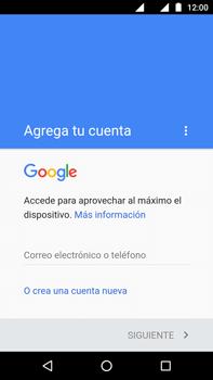 Configurar el correo electrónico - Motorola Moto G4 - Passo 8