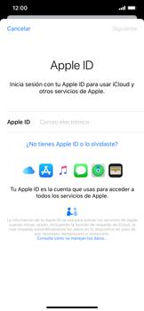 Realiza una copia de seguridad con tu cuenta - Apple iPhone 11 - Passo 5