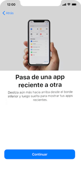 Activar el dispositivo con la función antirrobo - Apple iPhone 11 - Passo 35