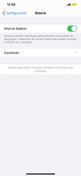 Modo de ahorro de batería - Apple iPhone 11 - Passo 6