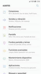 Configurar internet - Samsung Galaxy S7 (G930) - Passo 4