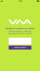 Instala la aplicación - iOS VIVA APP - Passo 9