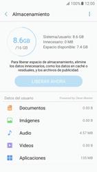 Liberar espacio en el teléfono - Samsung Galaxy A5 2017 (A520) - Passo 18