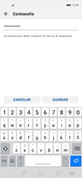 Configurar para compartir el uso de internet - Huawei Nova 5T - Passo 7