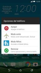 Configurar internet - HTC One M9 - Passo 31