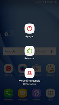 Configurar internet - Samsung Galaxy J7 2016 (J710) - Passo 28