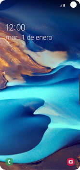 Configurar internet - Samsung Galaxy S10e - Passo 34