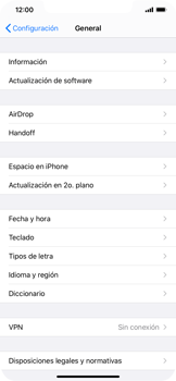 Cómo desinstalar aplicaciones - Apple iPhone 11 - Passo 4