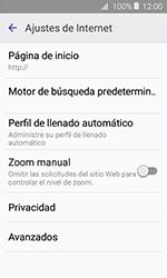 Configurar internet - Samsung Galaxy J1 2016 (J120) - Passo 25