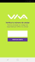 Instala la aplicación - Android VIVA APP - Passo 9