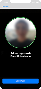 Activar el dispositivo con la función antirrobo - Apple iPhone 11 - Passo 16