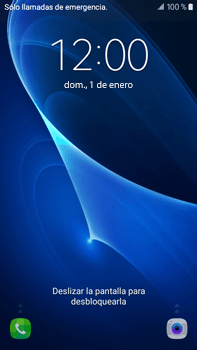 Configurar internet - Samsung Galaxy J7 2016 (J710) - Passo 32