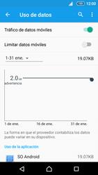 Configurar internet - Sony Xperia Z5 Compact - Passo 4