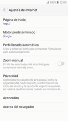 Configurar internet - Samsung Galaxy A5 2017 (A520) - Passo 29