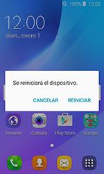 Configurar internet - Samsung Galaxy J1 2016 (J120) - Passo 28