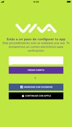 Instala la aplicación - iOS VIVA APP - Passo 10