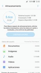 Liberar espacio en el teléfono - Samsung Galaxy J2 Prime (2016) - Passo 24