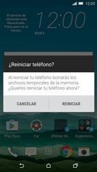 Configurar internet - HTC One M9 - Passo 32